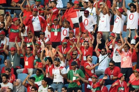 supporters_marocains