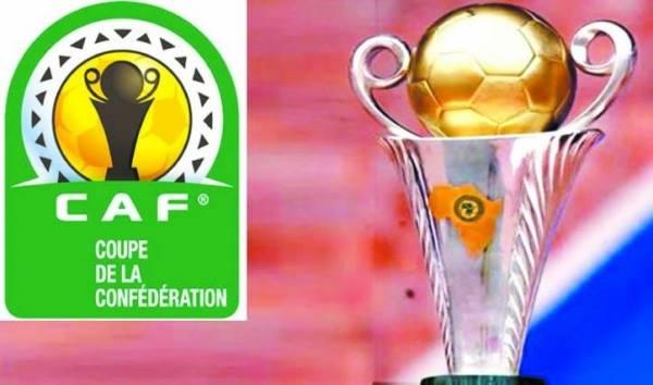 Calendrier De La Caf 2020.Coupe De La Caf 2019 2020 Le Calendrier
