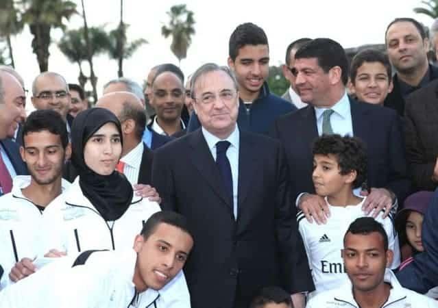 perez_au_maroc