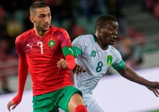 maroc_mauritanie_match