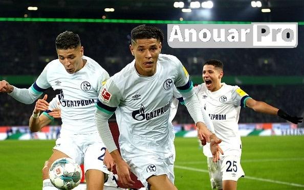 Amine-Harit-Schalke-04