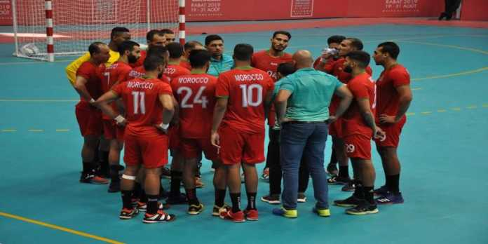 CAN2020-Tunisie-Hand-Stof-Koora