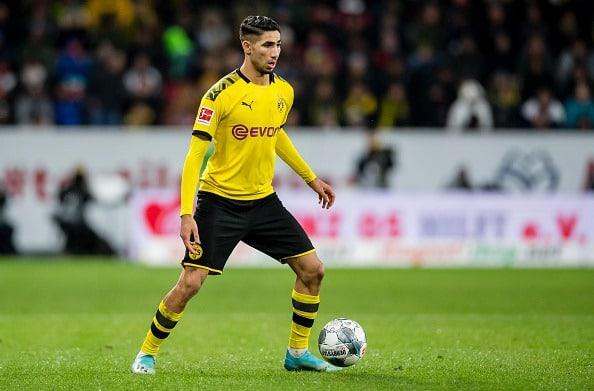 Dortmund-Hakimi-LDA