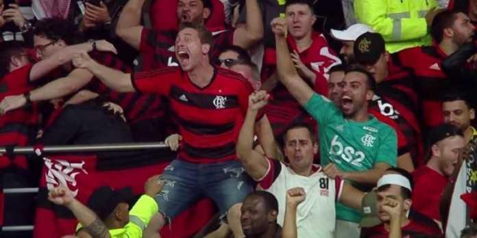 Flamengo-LDA