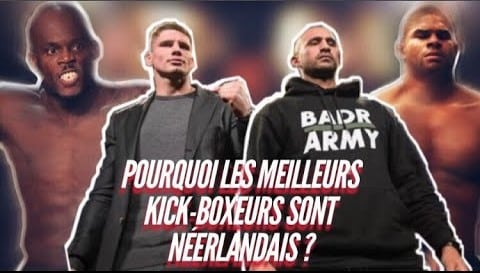 Kickboxing : Badr Hari rate sa revanche