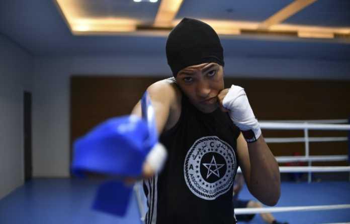 Boxe-Maroc-Tokyo-2020-LDA