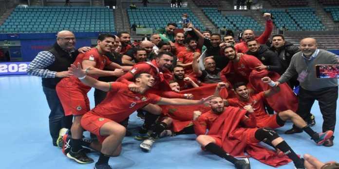 CAN-2020-Handball-Maroc