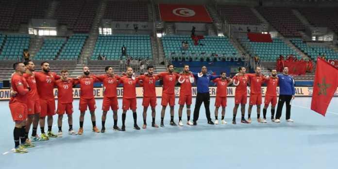CAN2020-Handball-Tunisie-2020
