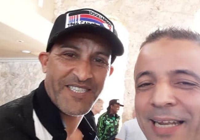 Djamel Belmadi conteste le sacre de Sadio Mané — Ballon d'or africain