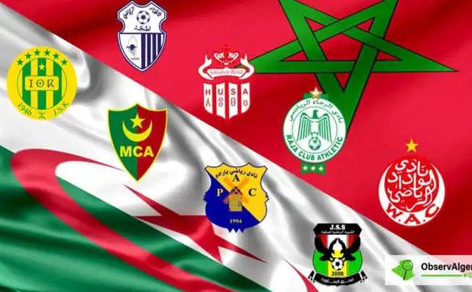maroc_algérie