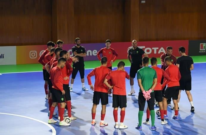 Lions_futsal_entrainement