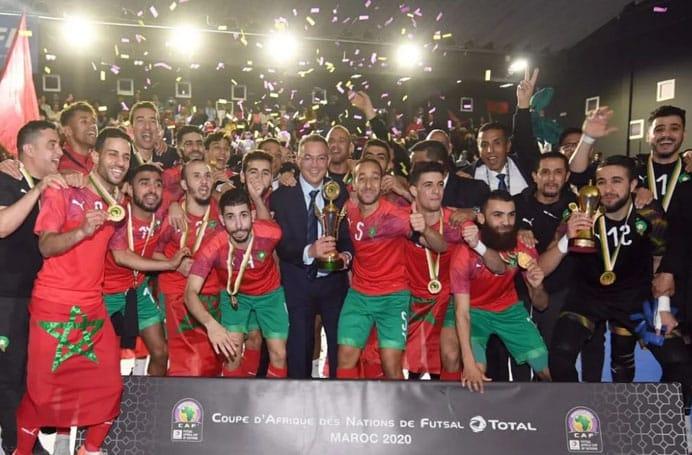 Maroc_futsal_2020