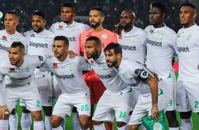Raja Ligue des Champions