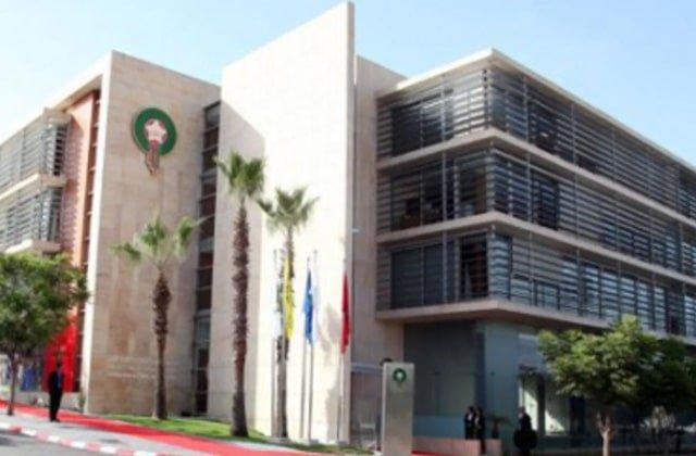 Fédération royale marocaine de football