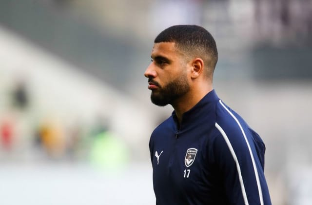Youssef Ait Bennasser n'y arrive pas en Ligue 1