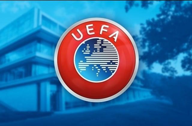 Les finales des compétitions européennes reportées — UEFA