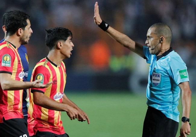 Espérance ou malheur de Tunis