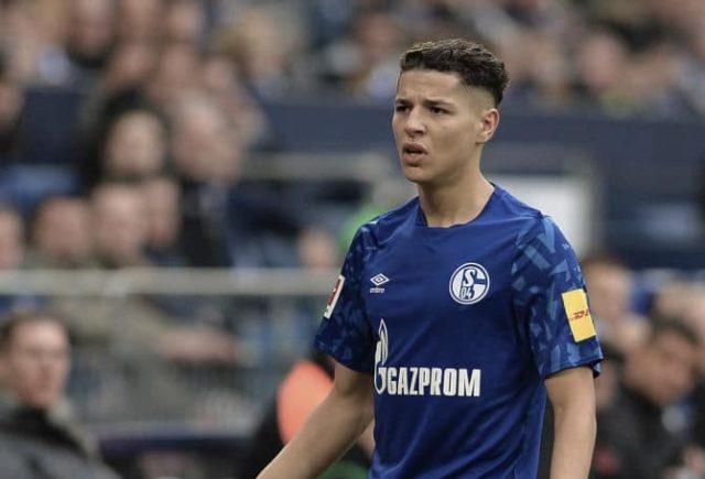 Schalke 04 : Amine Harit au cœur d'une polémique !