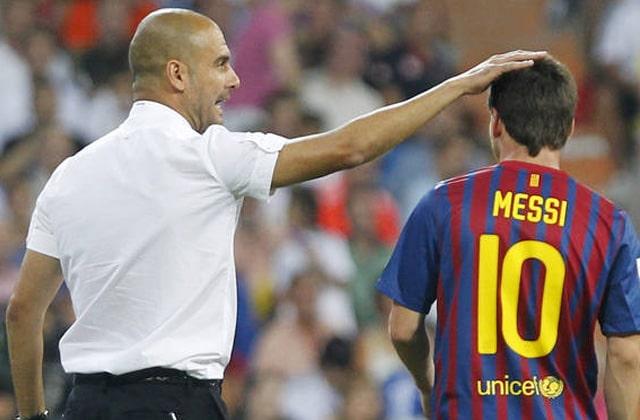 Messi et Pep font don d'un million d'euros chacun