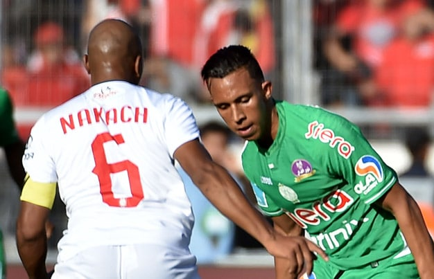 RAJA et WAC primes de qualification