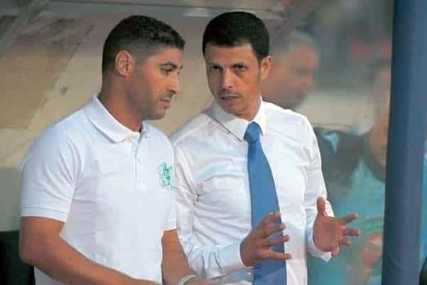 Jamal Sellami et Youssef Sefri ont un plan