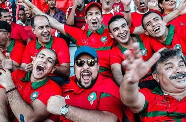 sport marocain