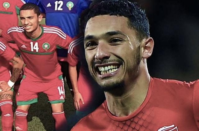 Yassine Benrahou et son choix pour le Maroc