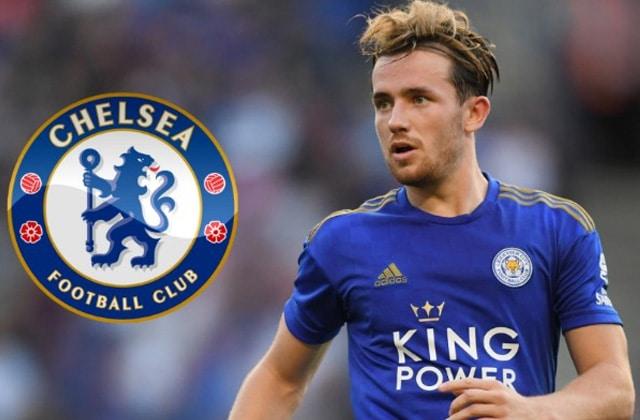 Ben Chilwell proche de Chelsea