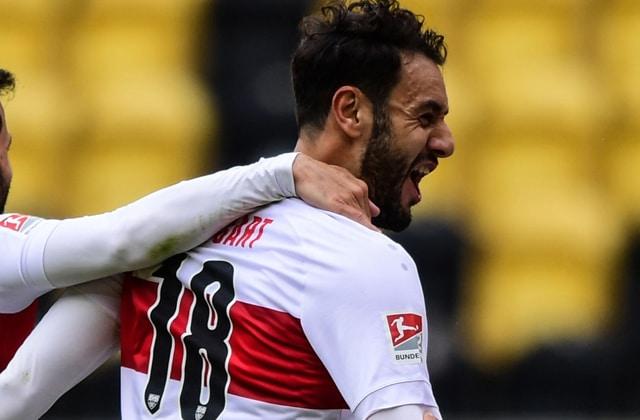 Hamadi Al Ghaddioui proche de la Bundesliga