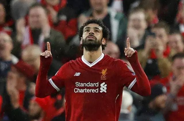 Salam Liverpool