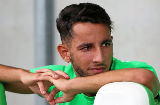Ismail Azzaoui sur le départ