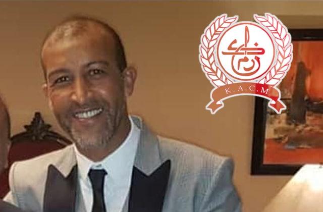Hadji se retire du dossier KACM