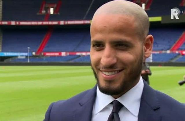 El Ahmadi futur cadre au FC Twente