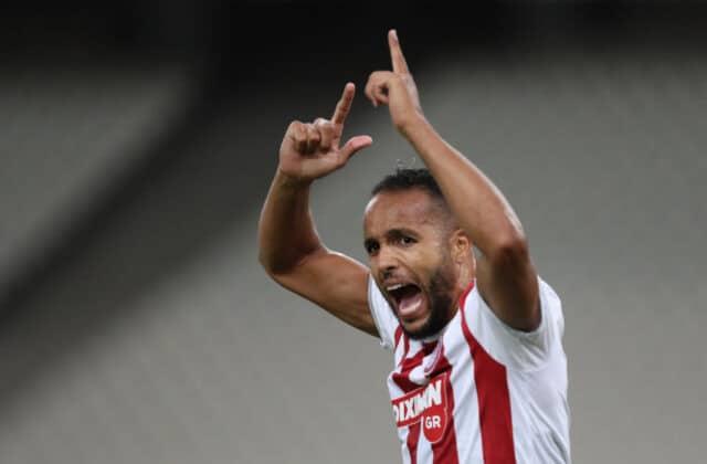 Youssef El Arabi champion et buteur