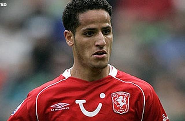 Karim El Ahmadi dez retour au FC Twente