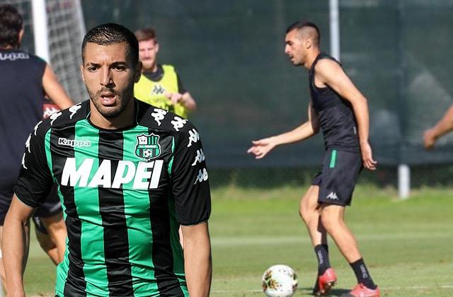 Reprise de Mehdi Bourabia avec Sassuolo