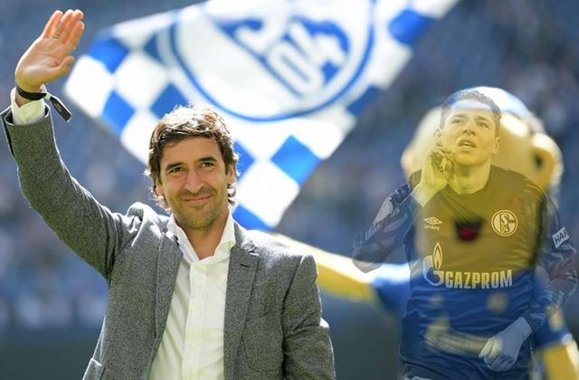 Raul candidat à succession de Wagner