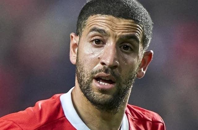 Adel Taarabt rétablit de sa blessure