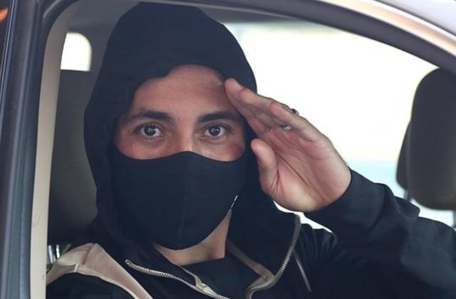 Nordin Amrabat de retour en Arabie Saoudite