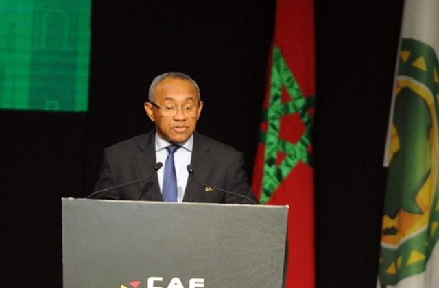 La CAF favorise le Maroc