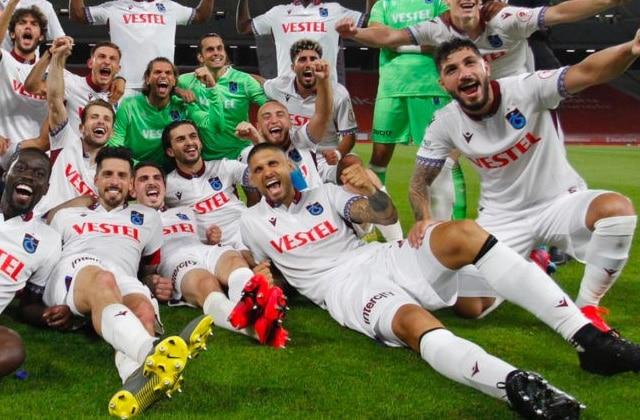 Da Costa remporte la Coupe de Turquie