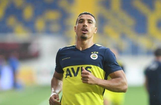 Nabil Dirar de retour en Belgique