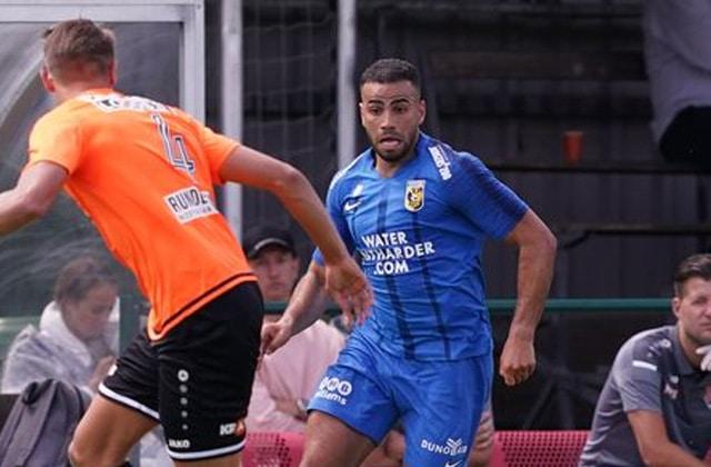 Oussama Tannane heureux de jouer en 10
