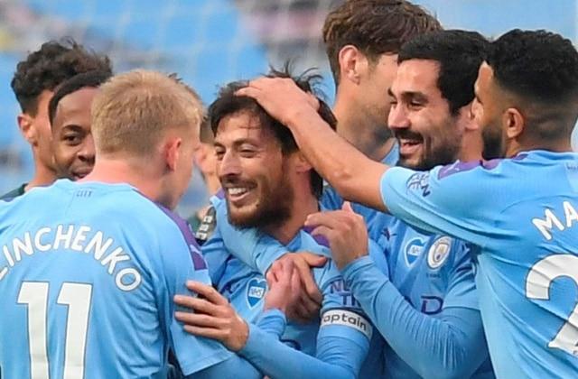 Le TAS annule la sanction de Manchester City