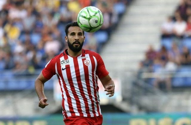 Abdelhamid Kaoutari prolonge à Nancy