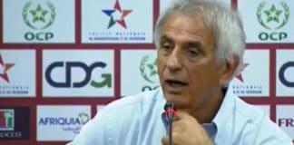 Vahid commente le transfert de Hakimi