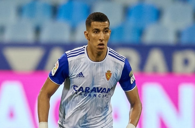 Jawad El Yamiq opérationnel pour les Play-offs