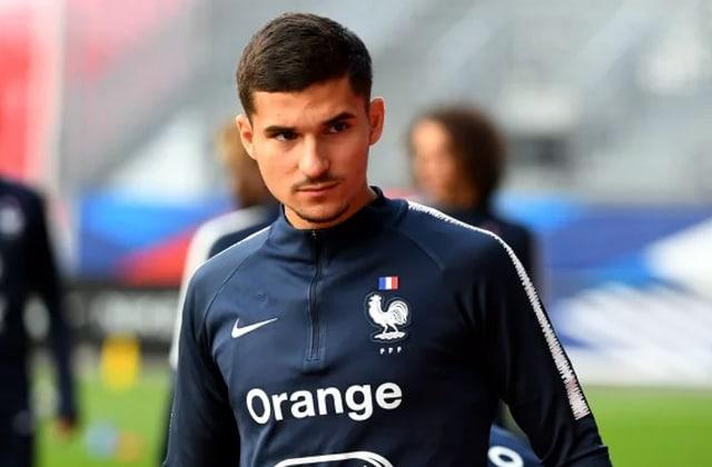 Houssam Aouar tourne le dos à l'Algérie
