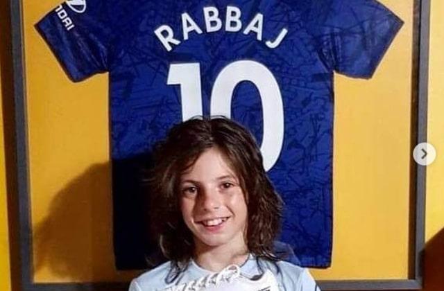 Ibrahim Rabbaj poursuivra sa formation à Chelsea