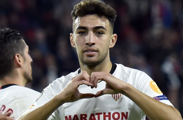 Munir EL Haddadi pourrait devenir Lion